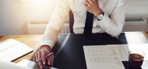 Controle financeiro empresarial: 3 regras essenciais