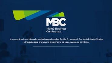O MBC 3ª edição foi um sucesso