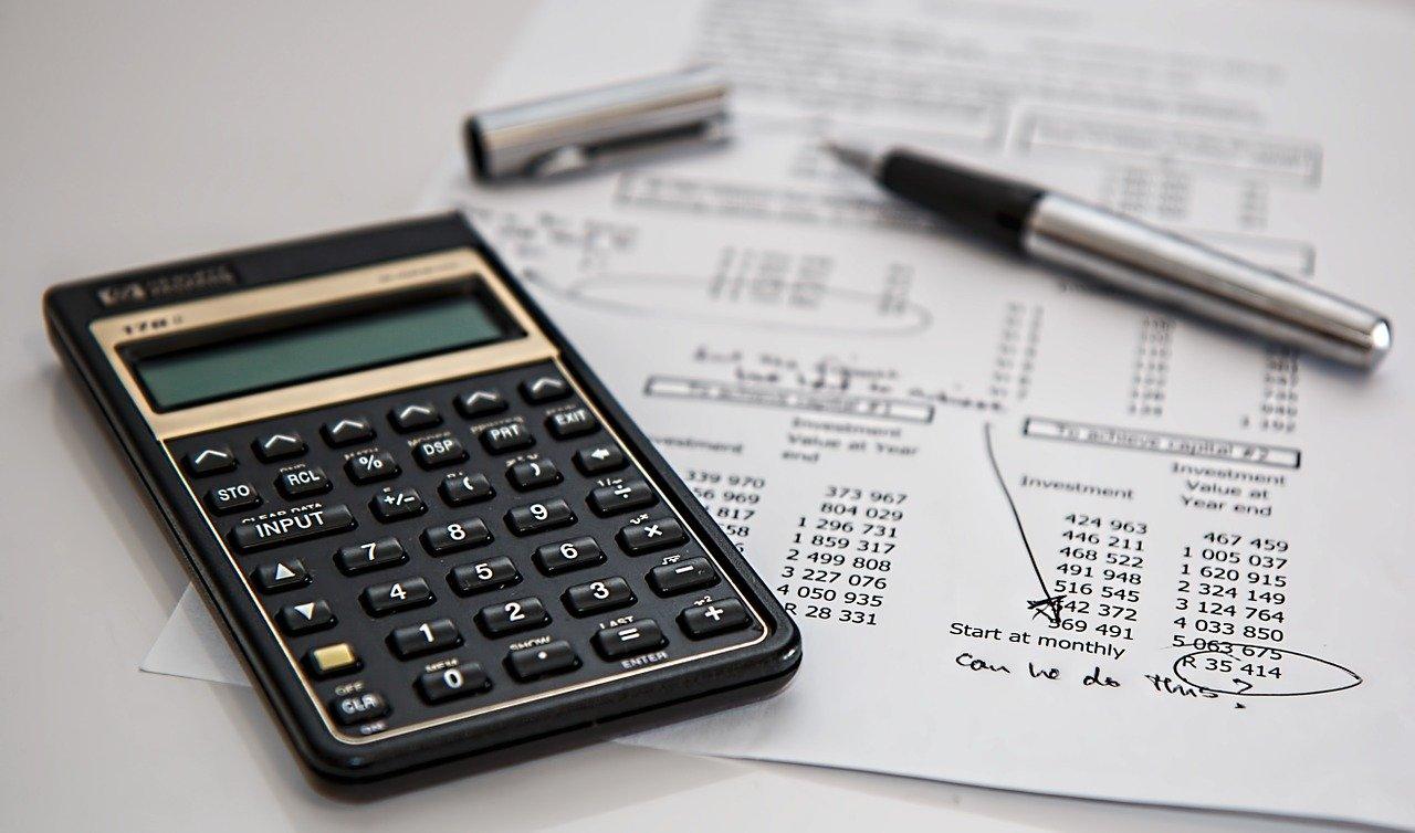 planilha com clientes contribuintes de ICMS
