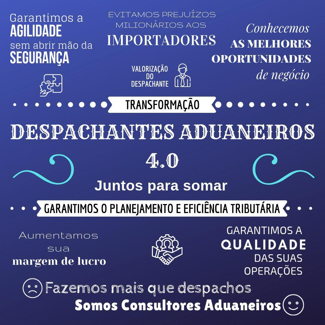 Despachantes 4.0